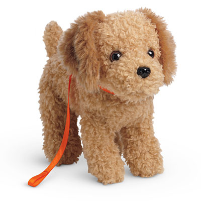 American Girl Doll Dog Coconut For Sale