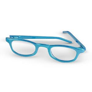 BlueGlasses