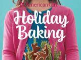 American Girl Holiday Baking (Williams-Sonoma)