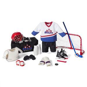 AllStarHockeySet