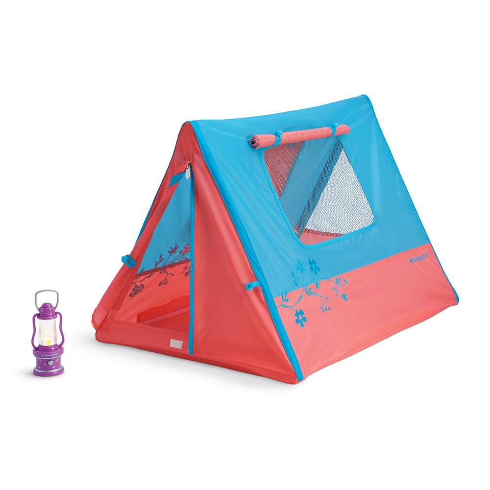 SunsetSleepoverTent. Sunset Sleepover Tent.  sc 1 st  American Girl Wiki - Fandom & Sunset Sleepover Tent | American Girl Wiki | FANDOM powered by Wikia