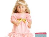 Ballerina Nightgown