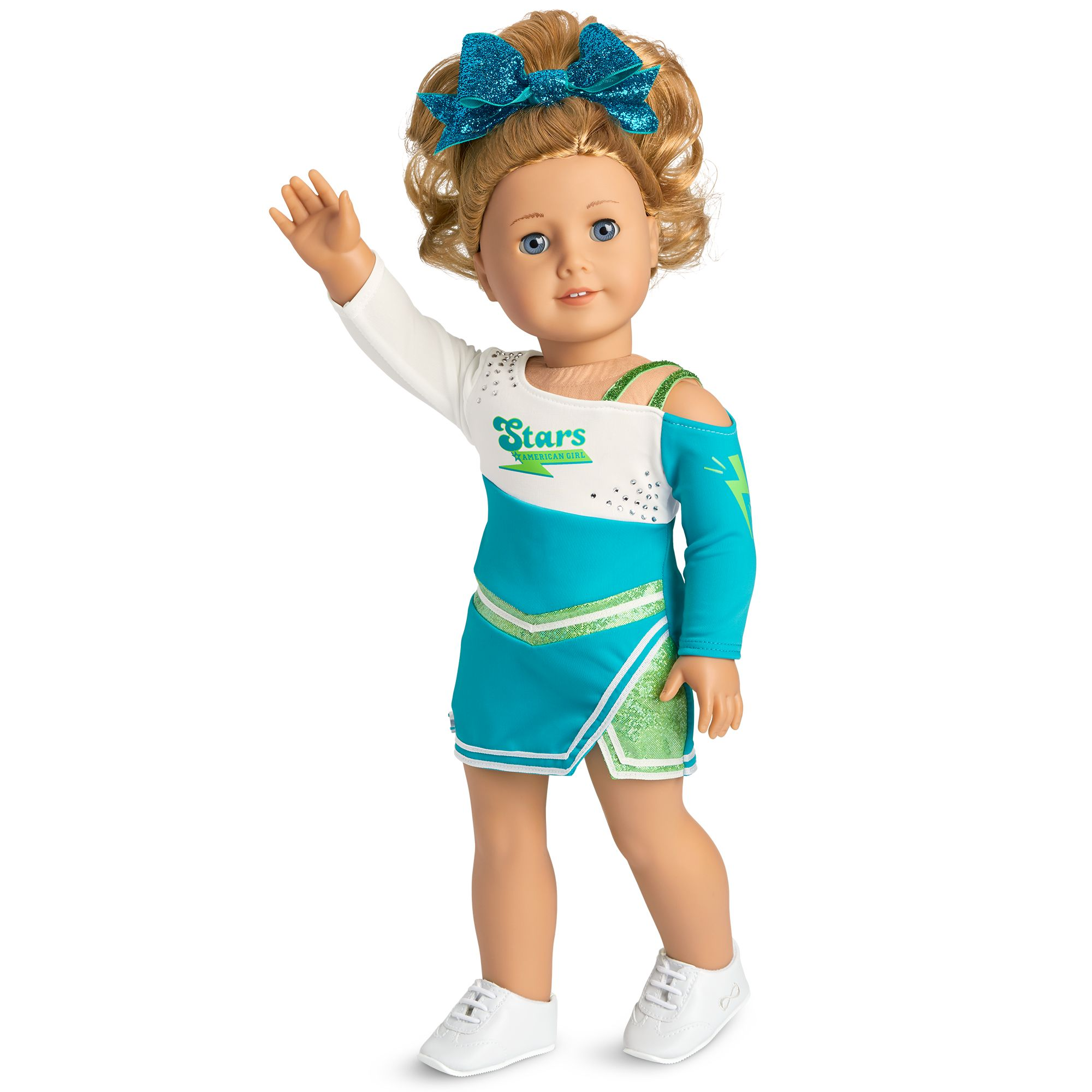petition Cheer Outfit American Girl Wiki
