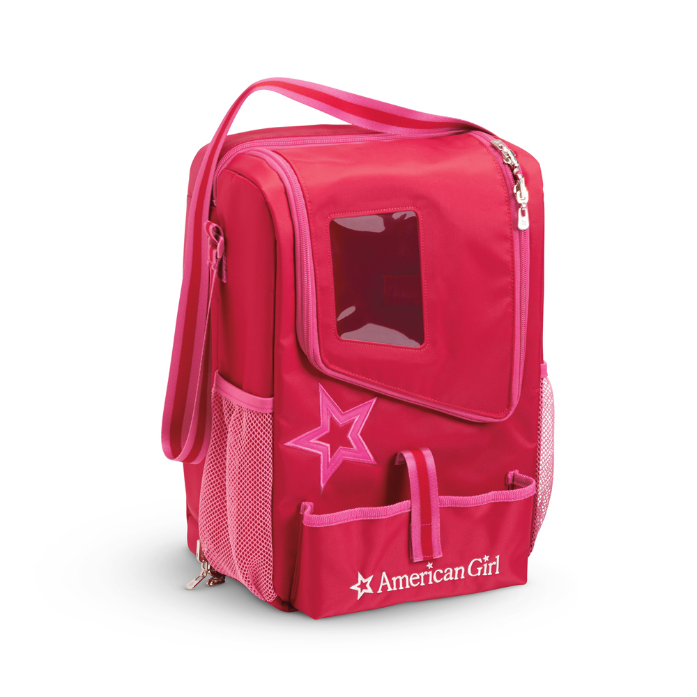Doll And Pet Carrier American Girl Wiki Fandom Powered