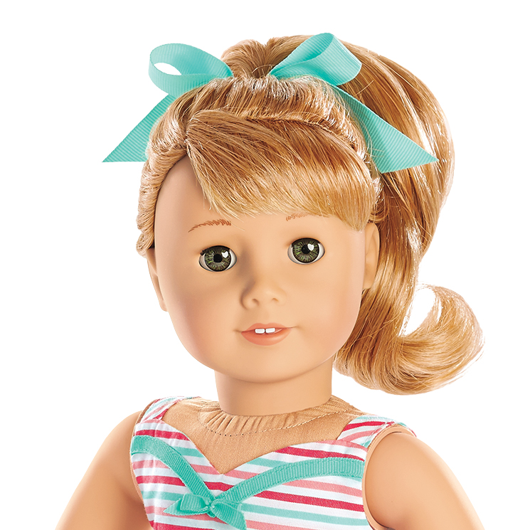 American Girl Doll Maryellen/'s Meet Purse Gloves Necklace Accessories NEW!
