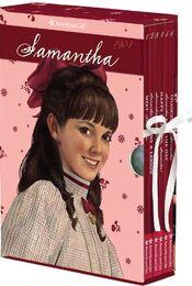 SamGameBookSet