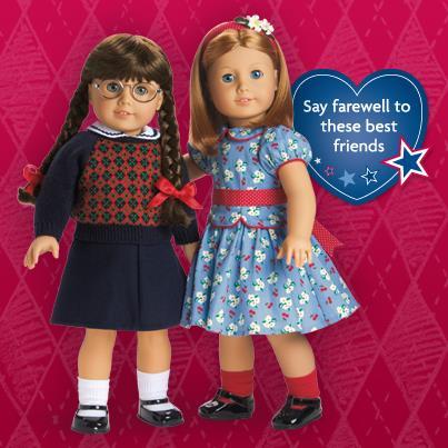 Dating american girl dolls
