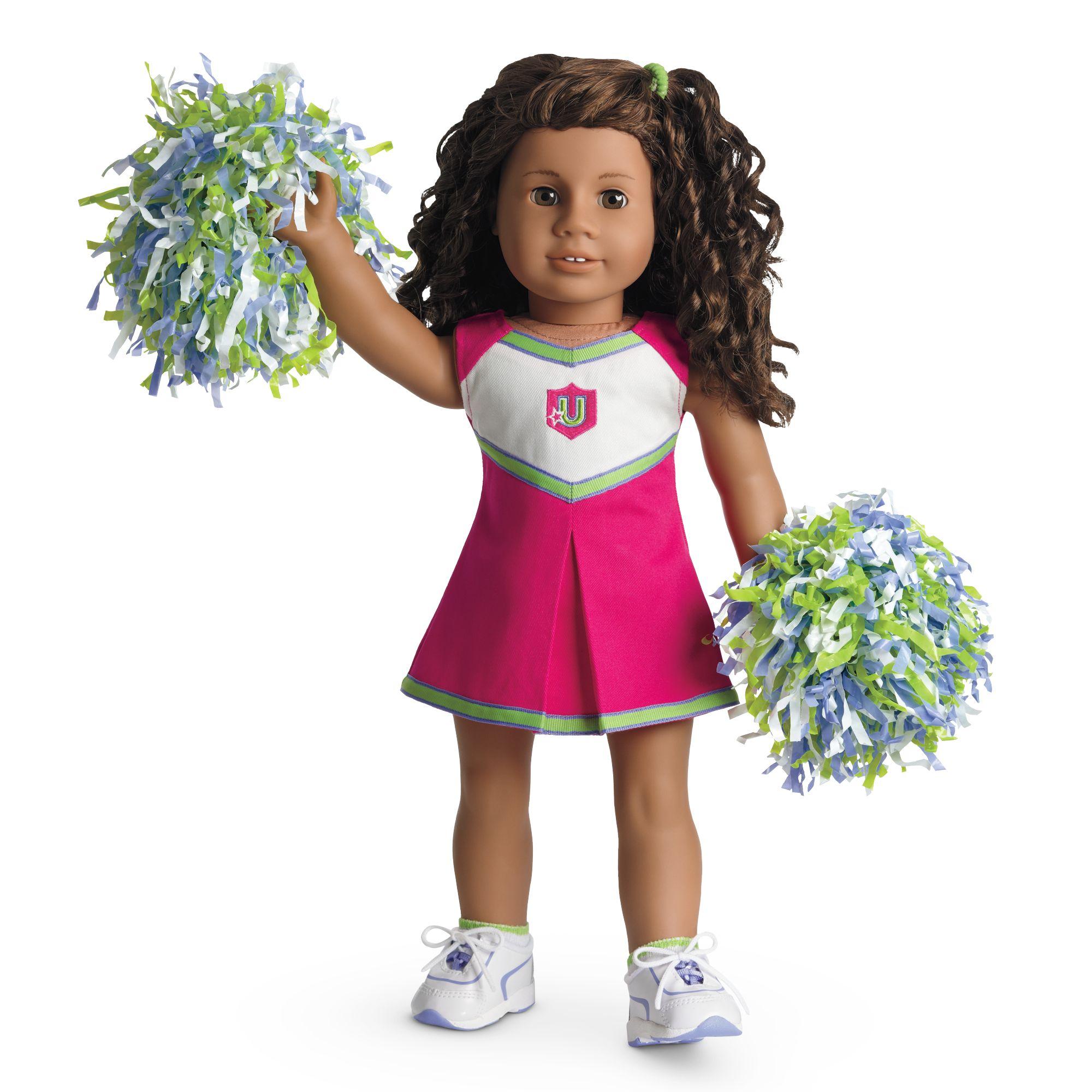 Perfect Campus Cheer Gear | American Girl Wiki | FANDOM powered by Wikia IR27