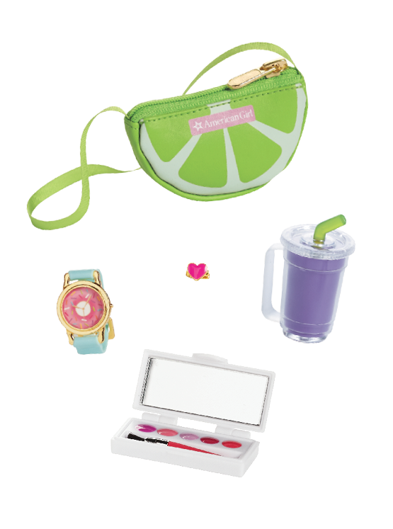 957c5c175 Let's Create Accessories I | American Girl Wiki | FANDOM powered by ...