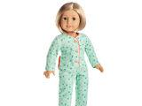 Kit's One-Piece Pajamas