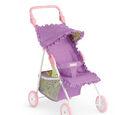 Bitty's Stroller VII