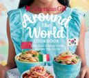 American Girl Around the World (Williams-Sonoma)