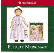 Generic Felicity Phamplet
