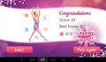 Dance Studio Android score.png