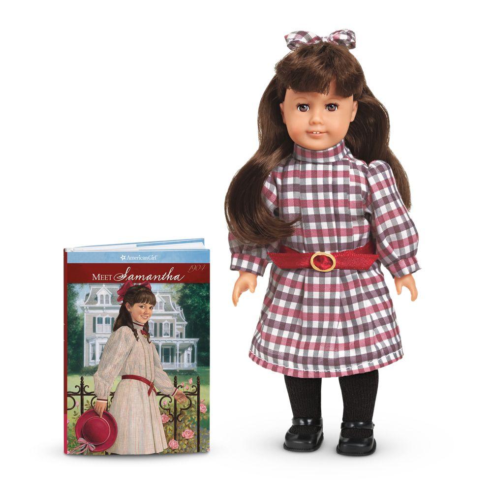 mini dolls american girl wiki fandom powered by wikia