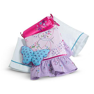 Butterfly Bedding American Girl Wiki Fandom Powered By
