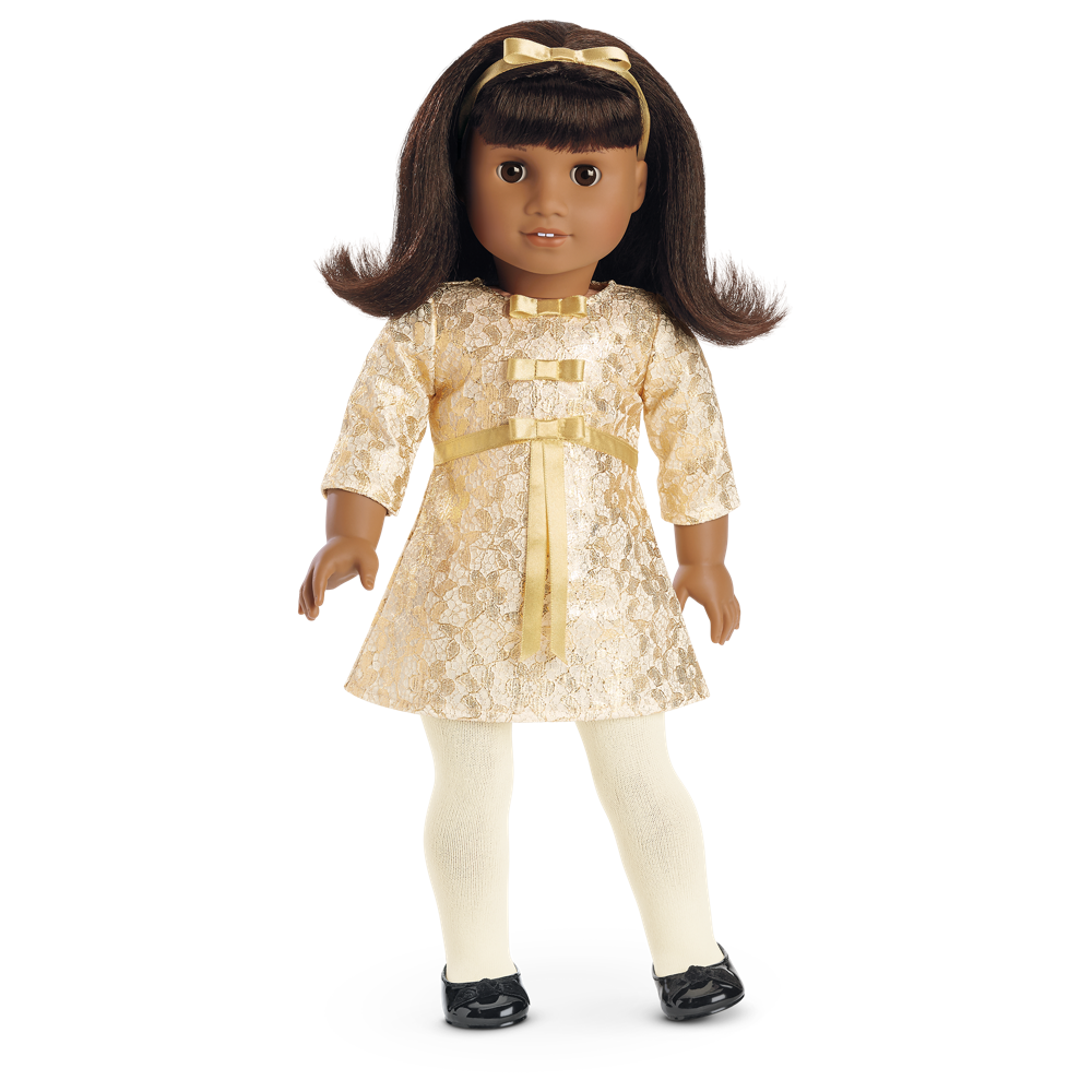 Melody\'s Christmas Outfit | American Girl Wiki | FANDOM powered by Wikia