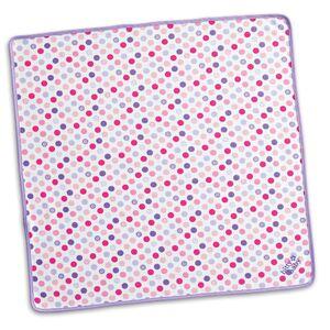 ColorfulDotsBlanket