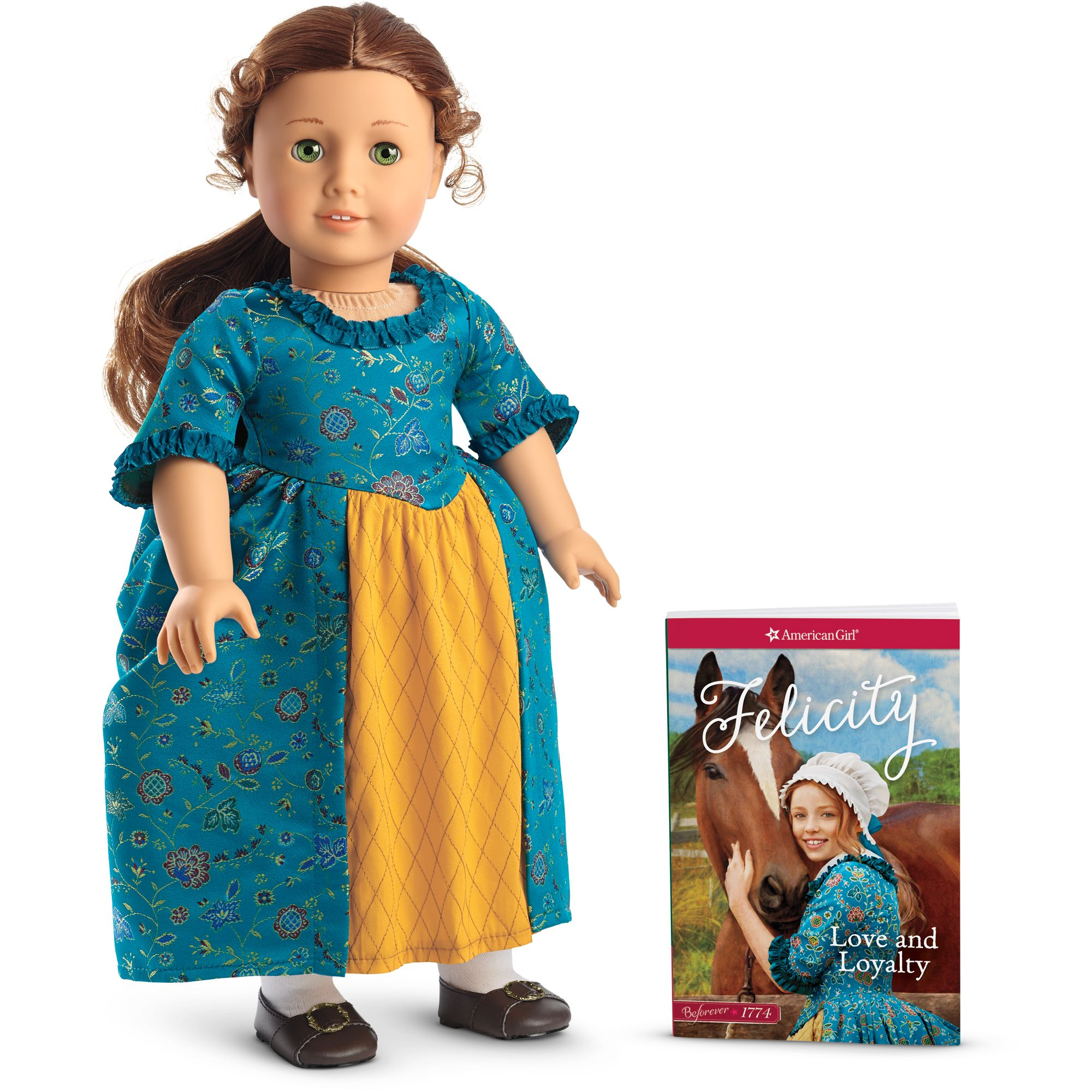 Baby And Me Doll Clothes Felicity Merriman Doll American