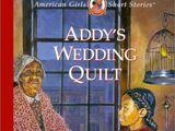 Addy's Wedding Quilt