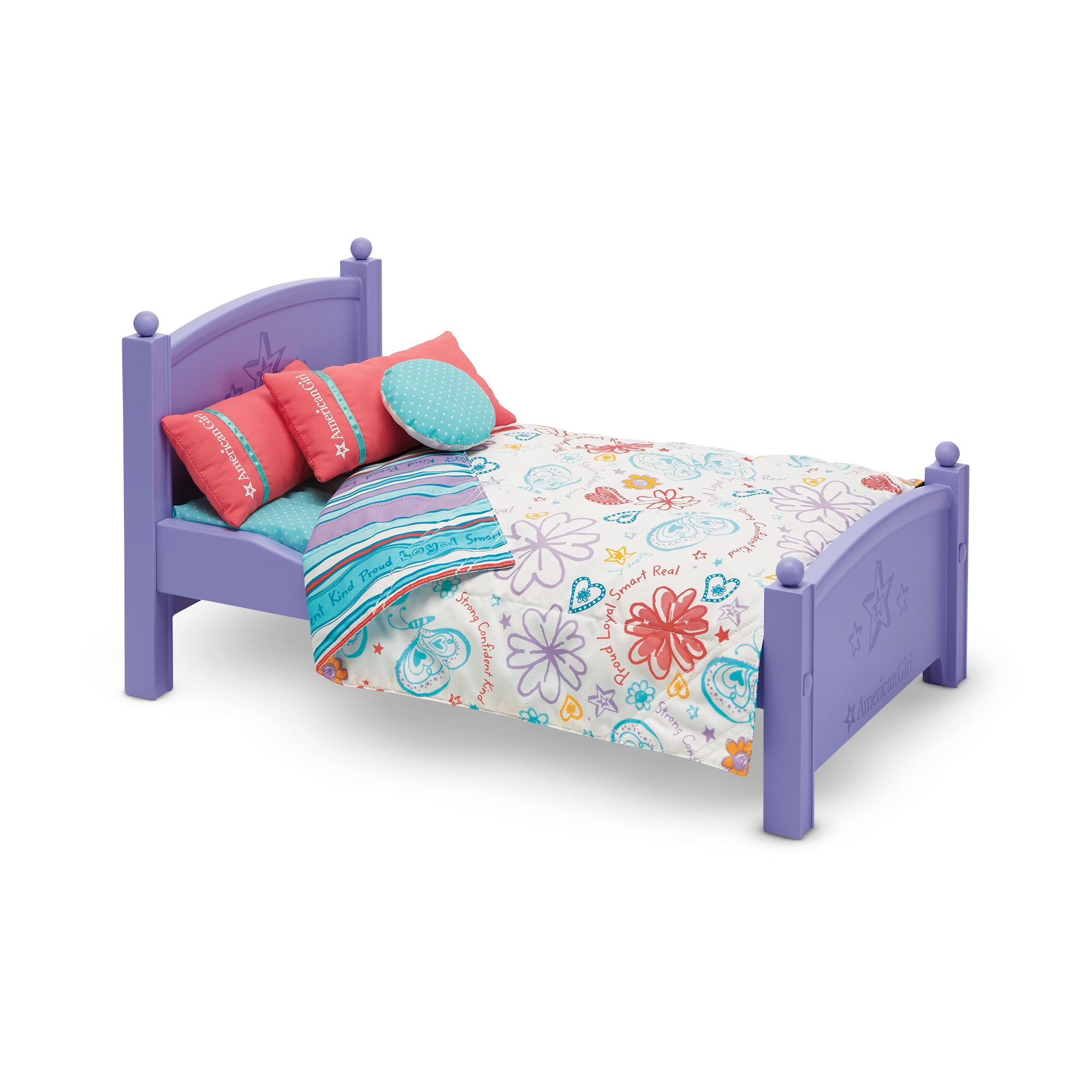 Mattress For American Girl Doll Bed