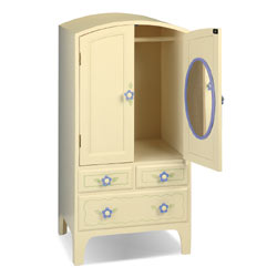 Flower Armoire