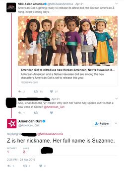 AG ZYang twitter