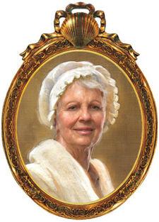 Grandmother Caroline