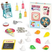 NaneaShaveIceShop items