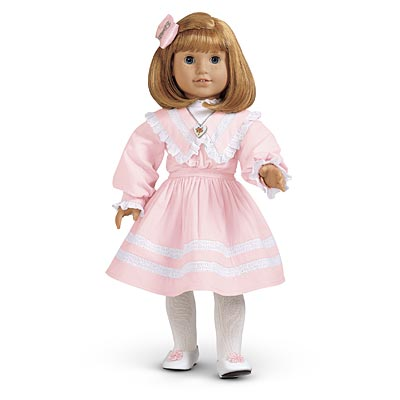 Nellie\'s Spring Party Dress | American Girl Wiki | FANDOM powered by ...