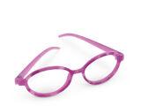 Pretty Purple Glasses