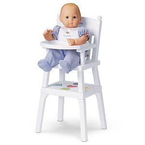 Babys High Chair American Girl Wiki FANDOM powered by Wikia