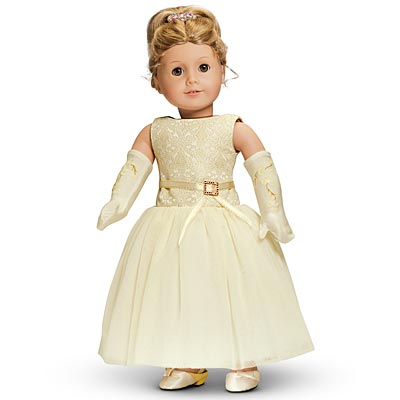 Gala Party Outfit | American Girl Wiki | FANDOM powered by Wikia
