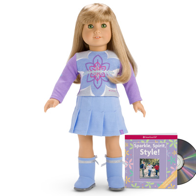 c7445c101b02 I Like Your Style Outfit | American Girl Wiki | FANDOM powered by Wikia