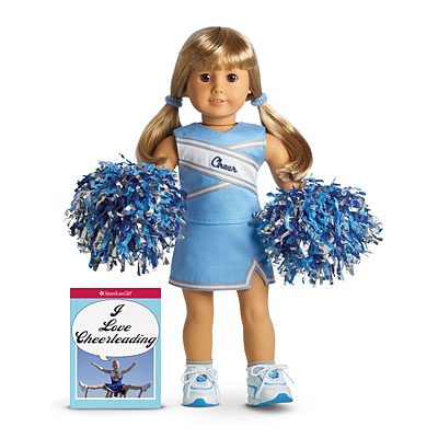 Attractive Go Team! Cheer Gear | American Girl Wiki | FANDOM powered by Wikia HW12