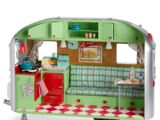 Maryellen's Airstream Travel Trailer