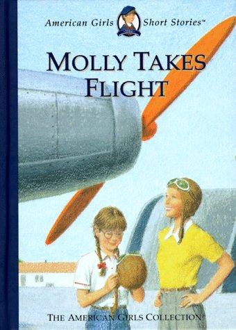 Molly Takes Flight   American Girl Wiki   FANDOM powered by Wikia