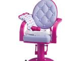 Salon Chair and Wrap Set