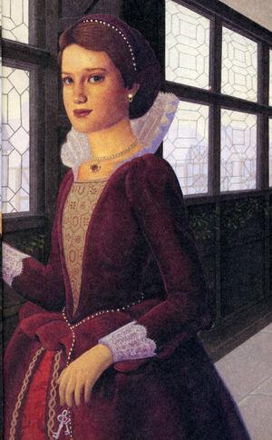 Isabelportrait