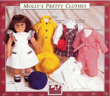 Mollypatterns
