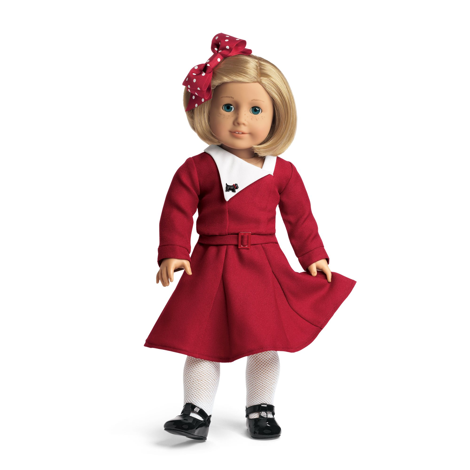50c79e54db2 Christmas Outfit | American Girl Wiki | FANDOM powered by Wikia