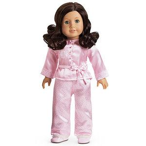0f44fde00d Ruthie  039 s Satin Pajamas