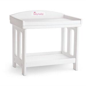 Lovely Babyu0027s Changing Table II