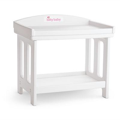 Wonderful Babyu0027s Changing Table II