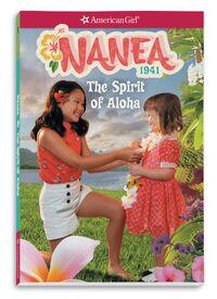 NaneaSpiritOfAloha