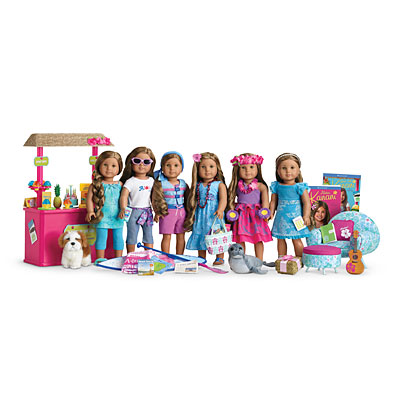 Stupendous Kananis Collection American Girl Wiki Fandom Powered By Unemploymentrelief Wooden Chair Designs For Living Room Unemploymentrelieforg