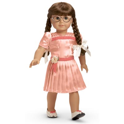 retired American Girl Molly/'s Recital Outfit