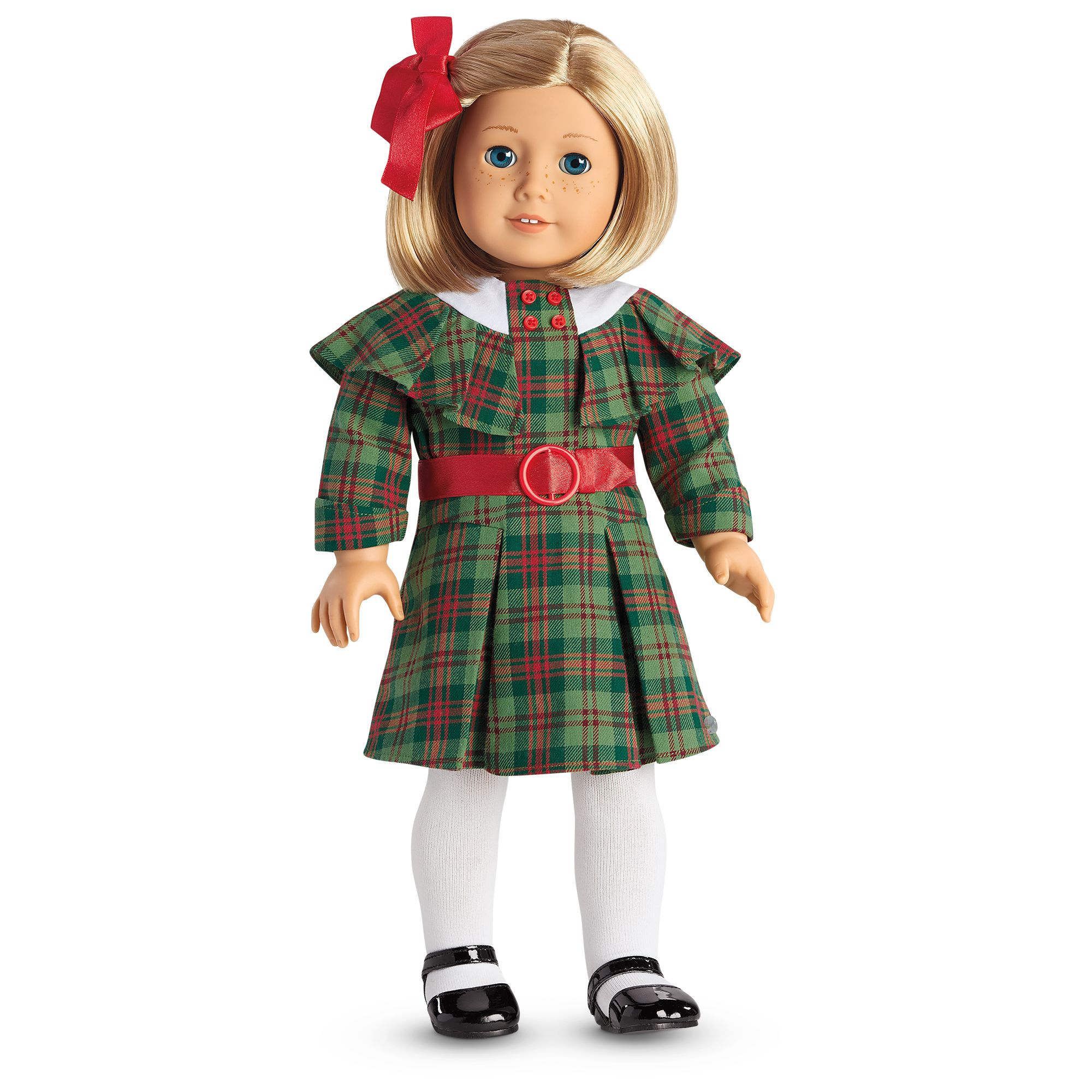 Christmas Outfit.Kit S Christmas Outfit American Girl Wiki Fandom Powered