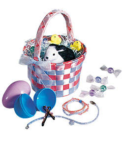 Easter basket i american girl wiki fandom powered by wikia easter basket i negle Image collections