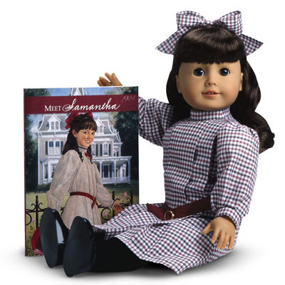 Discontinued Lanie/'s Garden Outfit New American Girl